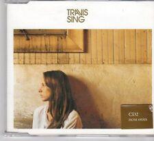 (DY321) Travis, Sing - 2001 CD
