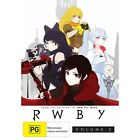 RWBY Volume 2 (ntsc) DVD 5022366570442 Lindsay Jones Kara Eberle Arryn Z.