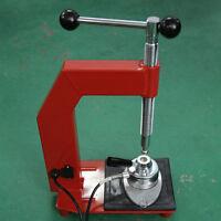 hofmann geoliner 650 wheel alignment machine