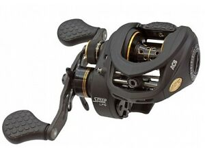 Lew-039-s-TP1XHA-Tournament-Pro-Speed-Spool-LFS-Reel-Right-Hand-8-3-1-Retrieve