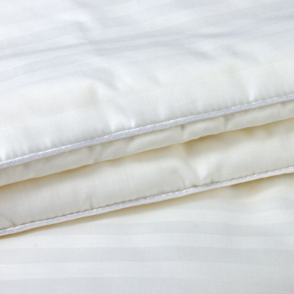 Soft Bamboo Comforter in Cotton Cover. Cover. Cover. All Season Cozy Blanket Anti-Allergen ae79cb