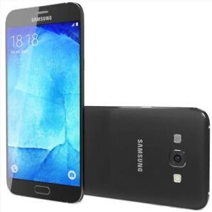 Image Is Loading Original Samsung Galaxy A8 Duos SM A8000 Dual