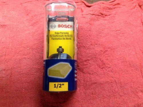Bosch Router Bit Cove 1//2