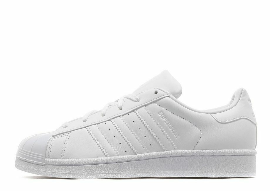 Adidas Originals Superstar Brillant Bout femme Taille: UK 5/EUR 38/US 6.5-