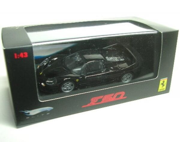 Ferrari F50 (schwarz)  | Sale Outlet