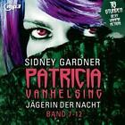 Patricia Vanhelsing  - Jägerin der Nacht Band 7-12 (2013)