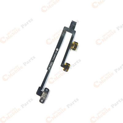 "6 A1822 A1823 A1893 Power Volume Flex Cable for Apple iPad 5 A1954 9.7/"""