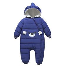 42edac8ab0524 item 4 Toddler Infant Baby Boys Girls outerwear Hooded Winter Warm Jacket  Down Snowsuit -Toddler Infant Baby Boys Girls outerwear Hooded Winter Warm  Jacket ...