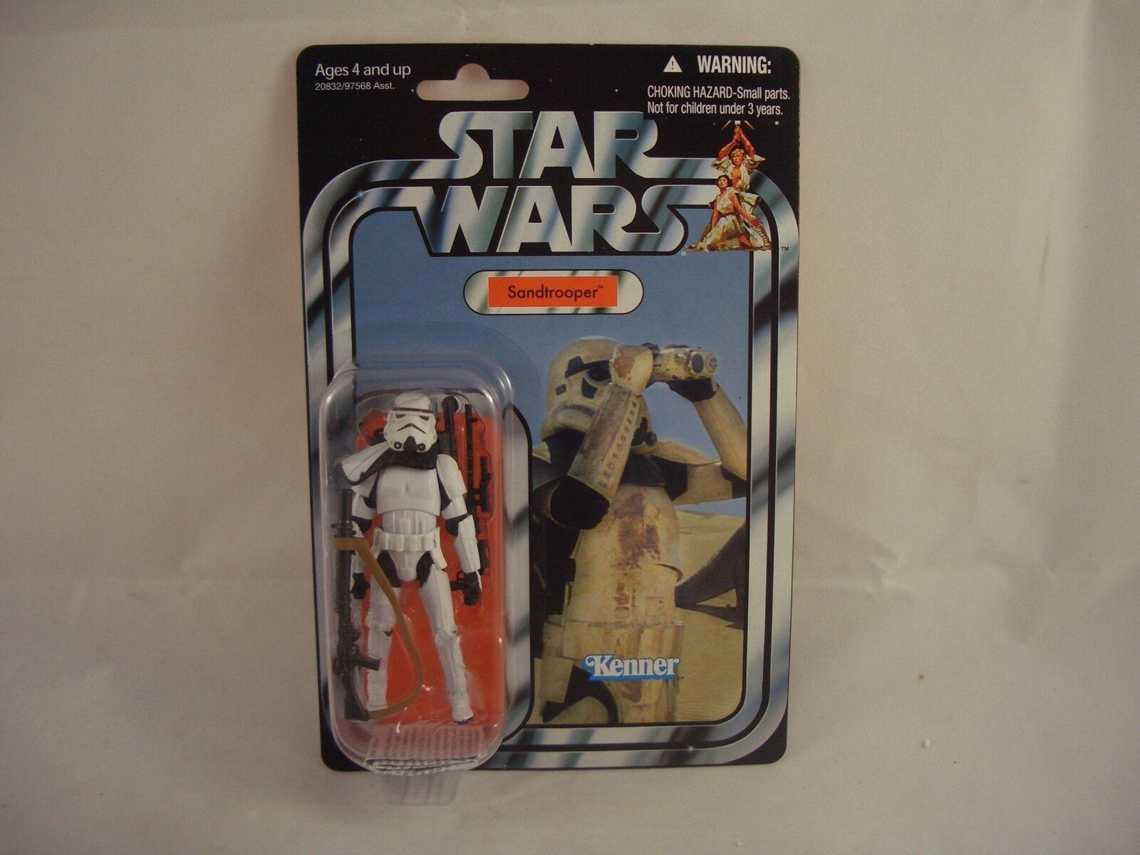 Star - wars - vintage - kollektion sandtrooper abbildung