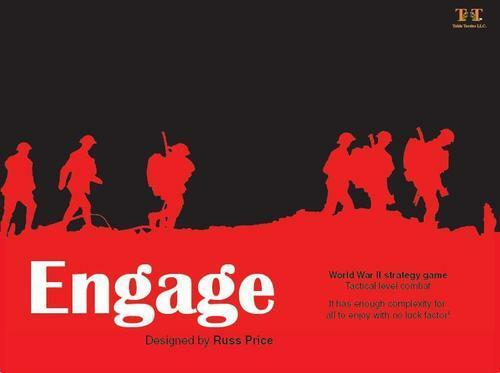 Engage wargame by Table Tactics new.