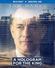 Hologram for the King (Blu-ray Disc, 2016)
