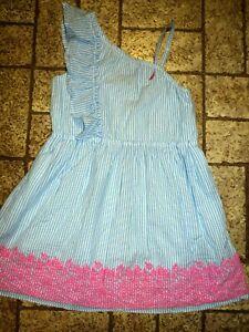 Nautica-Easter-Dress-Sz-5-Adorable