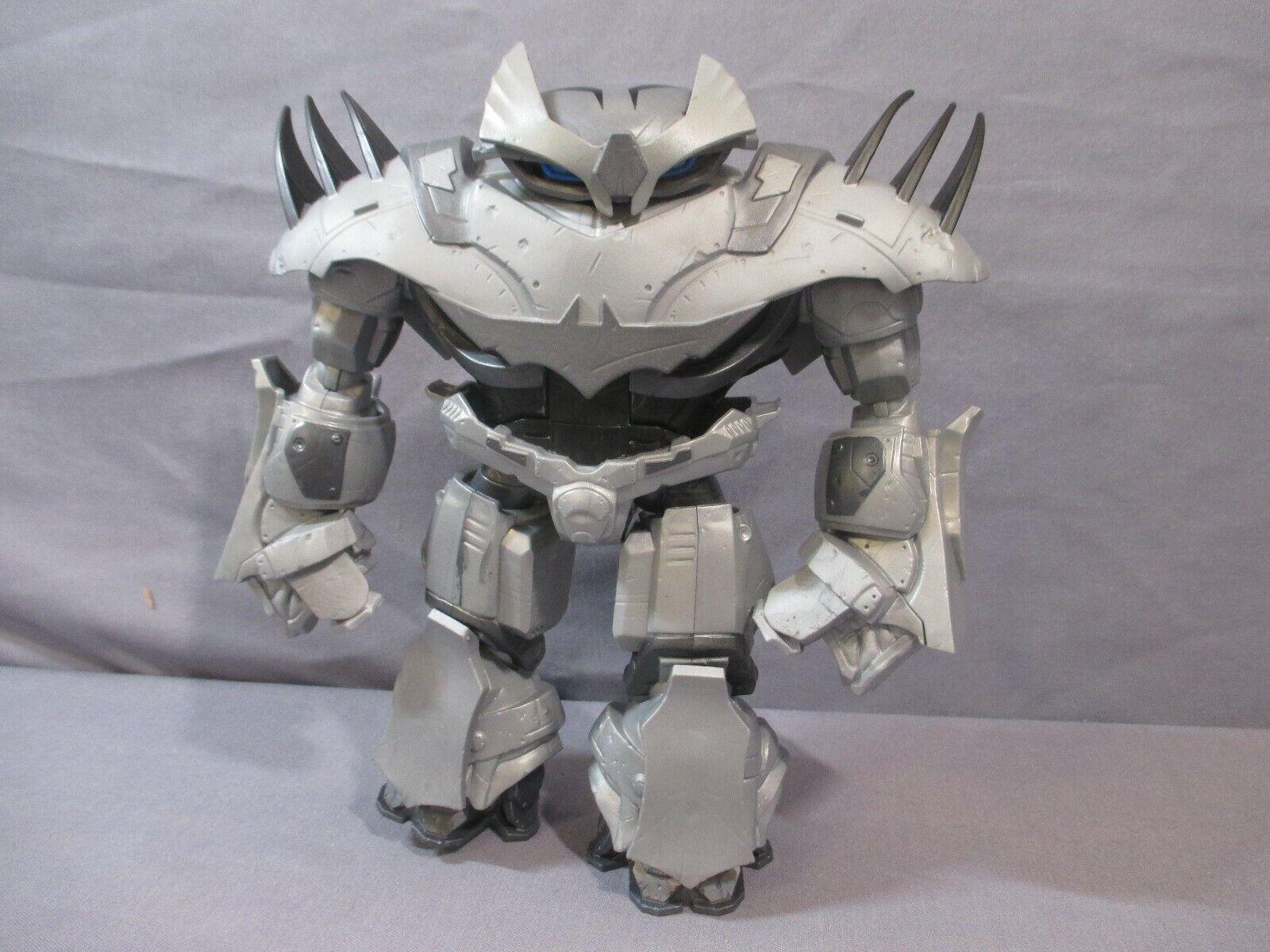 DC Multi-Univers Justice Buster complet Build-a-Figure BAF Univers
