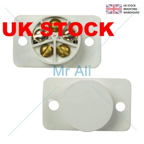 FLUSH Magnetic Alarm Patio Door Contacts Switch HONEYWELL Scantronic