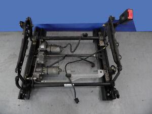 Mercedes-CLK-W208-Sitzgestell-Sitzkonsole-Beifahrersitz-Sitz-Memory-2089101236