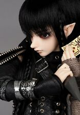 1/4 BJD doll Delf boy FREE FACE MAKE UP+FREE EYES-MiniFee Karsh