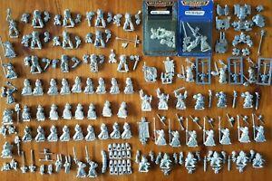Huge-Dark-Angels-Multi-listing-of-MINT-Metal-collectors-models-Scarce-OOP