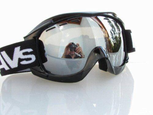 ravs Lunettes de ski snowboard casque compatible Protection - Protection compatible Contraste 352f7f