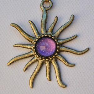 Fairy pendant,Fairy necklace,coral pendant,coral stone,coral jewelry,stone pendant,gemstone pendant,Fairy jewelry,Fantasy necklace
