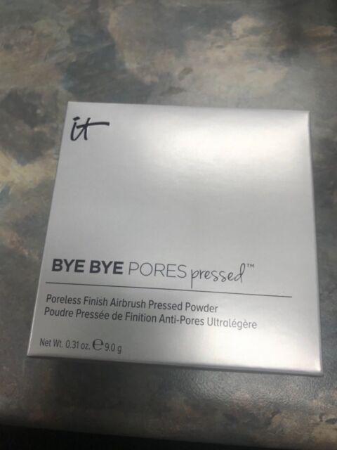 Bye Bye Pores Pressed Setting Powder by IT Cosmetics #16