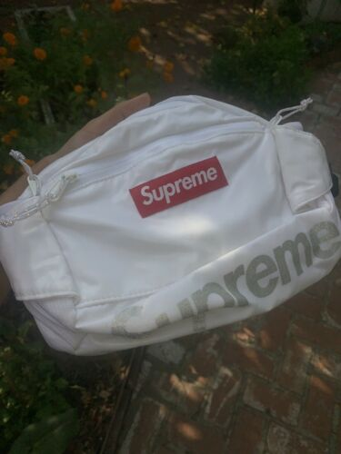 supreme fanny pack FW17