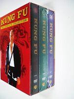 Kung Fu Season 1, 2 & 3 - Dvd The Complete Series Brand