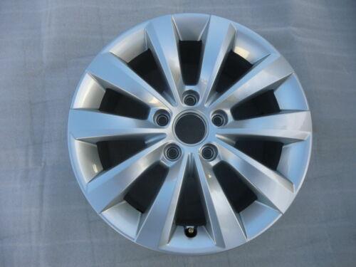 Top Original Alufelge Felge VW New Beetle 5C0601025T 16 Zoll