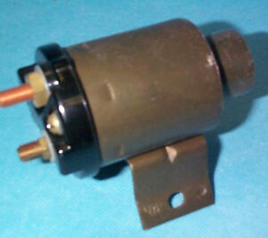 Details about 2A042 - 4A084 - 4A032 Military Standard Engine 24 Volt  Starter Solenoid!!!