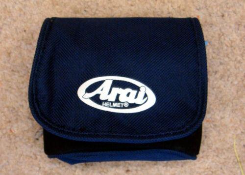 Shift It Helmet Cleaning kit in Arai Pouch