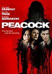 Peacock (DVD, 2010) New/Sealed
