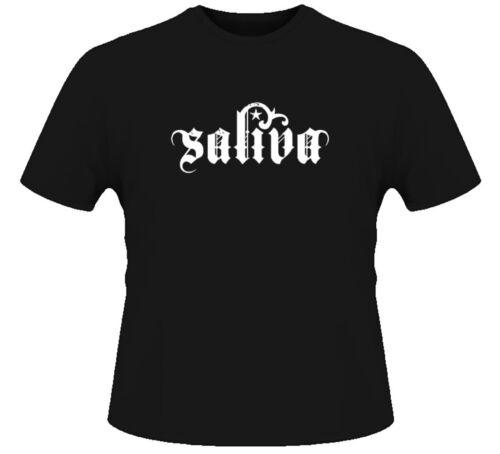 Saliva Music Band Rap Metal Rock Cool T Shirt