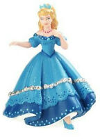 Papo Blue Dancing Princess Toy Figurine 39022