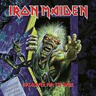 No Prayer for the Dying by Iron Maiden (CD, Jan-2006, Sony Music Distribution (USA))