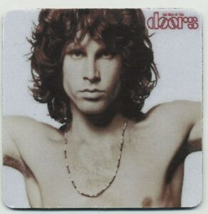 Image is loading The-Best-of-The-Doors-Record-Album-Cover-  sc 1 st  eBay & The Best of The Doors - Record Album Cover COASTER - Jim Morrison | eBay