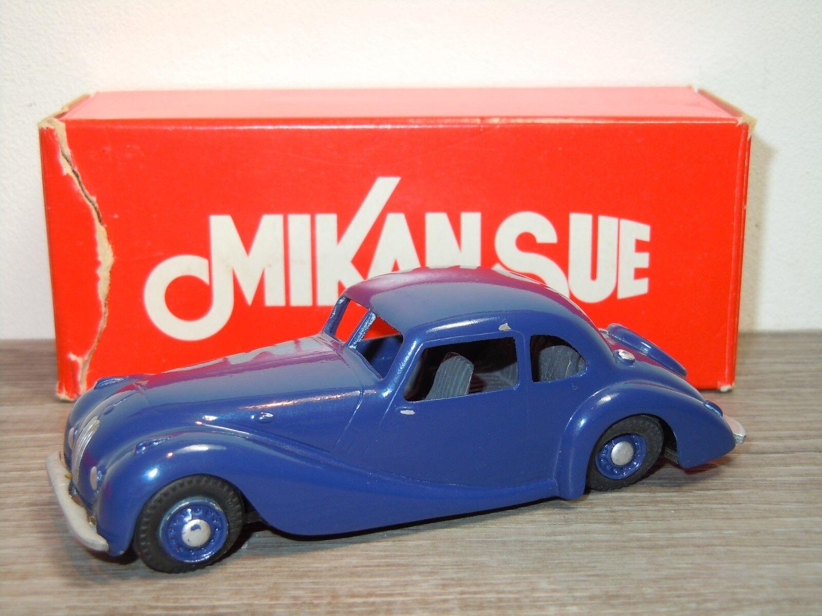 1949 Bristol 400 - Mikansue 1 43 in Box  34299  il y a plus de marques de produits de haute qualité