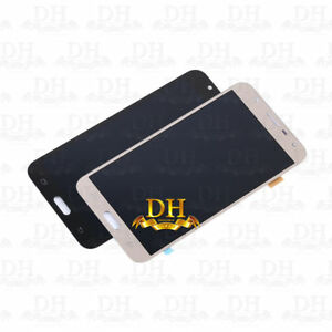 7e5ae47f48630f OLED For Samsung Galaxy J7 Core J701 2017 5.5 LCD Display Touch ...