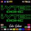 """thumbnail 18 - (2)x i-VTEC DOHC ivtec 11"""" emblem Vinyl Sticker Honda Civic Decal JDM drift 006"""