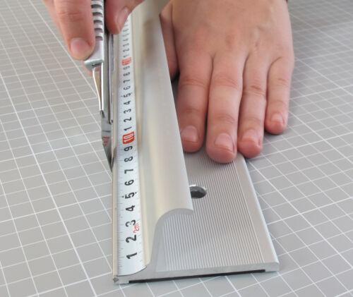 Profi-Schneidelineal 155cm