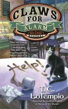 Claws for Alarm: A Nick and Nora Mystery