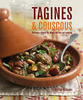 Tagines and Couscous: Delicious Recipes for Moroccan One-Pot Cooking by Ghillie Basan (Hardback, 2010)