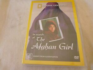 National-Geographic-In-Search-Of-The-Afghan-Girl-DVD-2004-Region-4