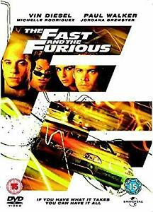 The-Fast-And-The-Furious-DVD-Used-Good-DVD