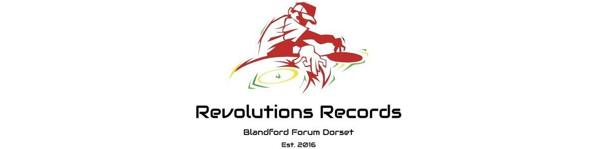 revolutions45