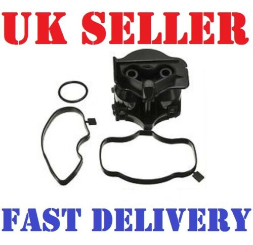 Land Rover Freelander TD4 BMW Engine Modified Crank Case Breather Filter Kit