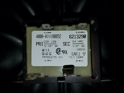Products Unlimited  Tyco Transformer JL821-431 *Fast Shipping*