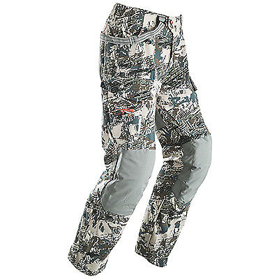 Sitka Timberline Pant Optifade Open Country 36 T 50113-OB-36T