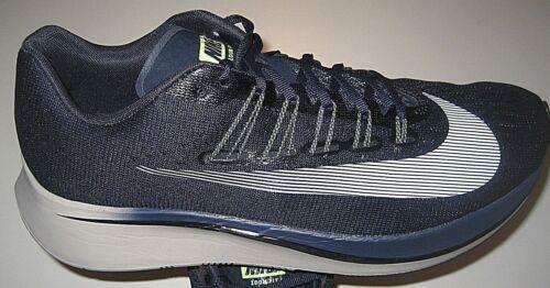 Zapatillas running o Neutral Nike hombre Tama Azul de Blanco 880848 Obsidian 405 11 Zoom para r5FgrwPx
