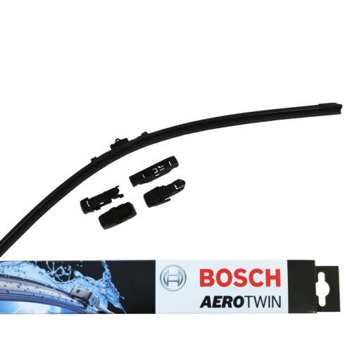 Fits Maserati Ghibli MK3 Saloon Bosch Aerotwin Plus Driver Side Wiper Blade