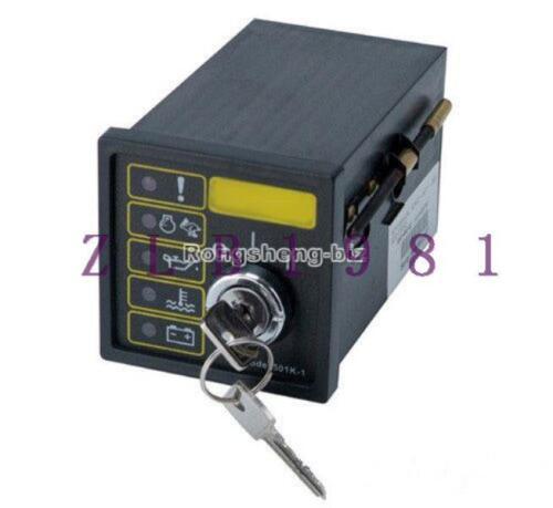 Deep Sea Engine Controller Module DSE501K Manual Key Start