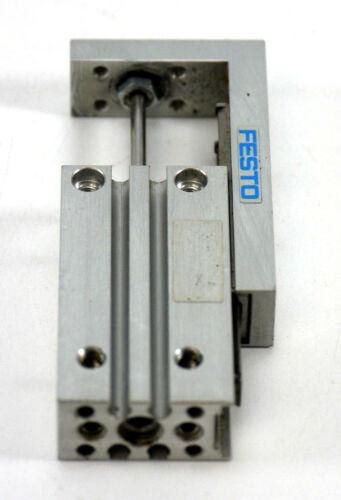 Festo Mini Sled PneumaticHub 25mmDimensions L 65 X w 40 X H 16mm